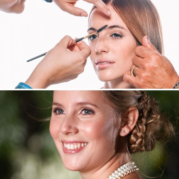 pack curso online taty wust, maquillaje profesional y todos sobre pieles